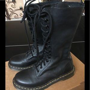 Dr. Martens Ladies Boots size 7